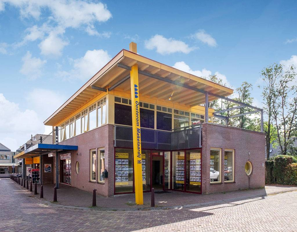 Makelaar uit Borger Drenthe