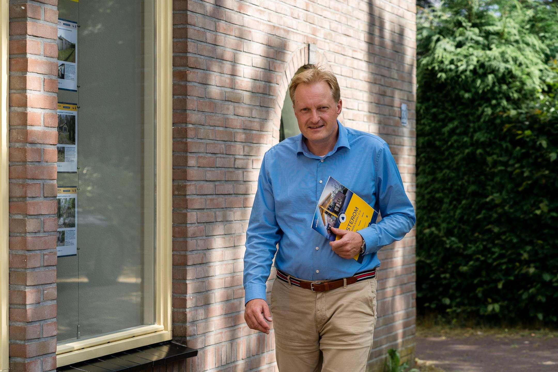 Addy Oosterom - NVM Makelaar